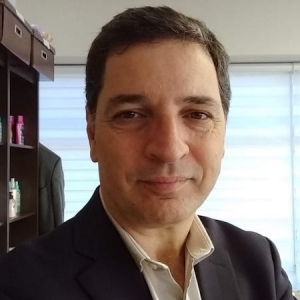 José Luis Moretti Farah