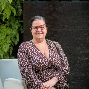 Maria Claudia Villaboim Pontes